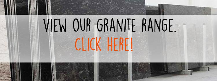 Bespoke image of our granite range